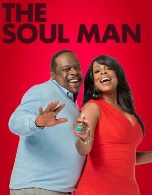 The Soul Man (TV Series)