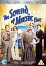 The Sound of Music Live (TV)