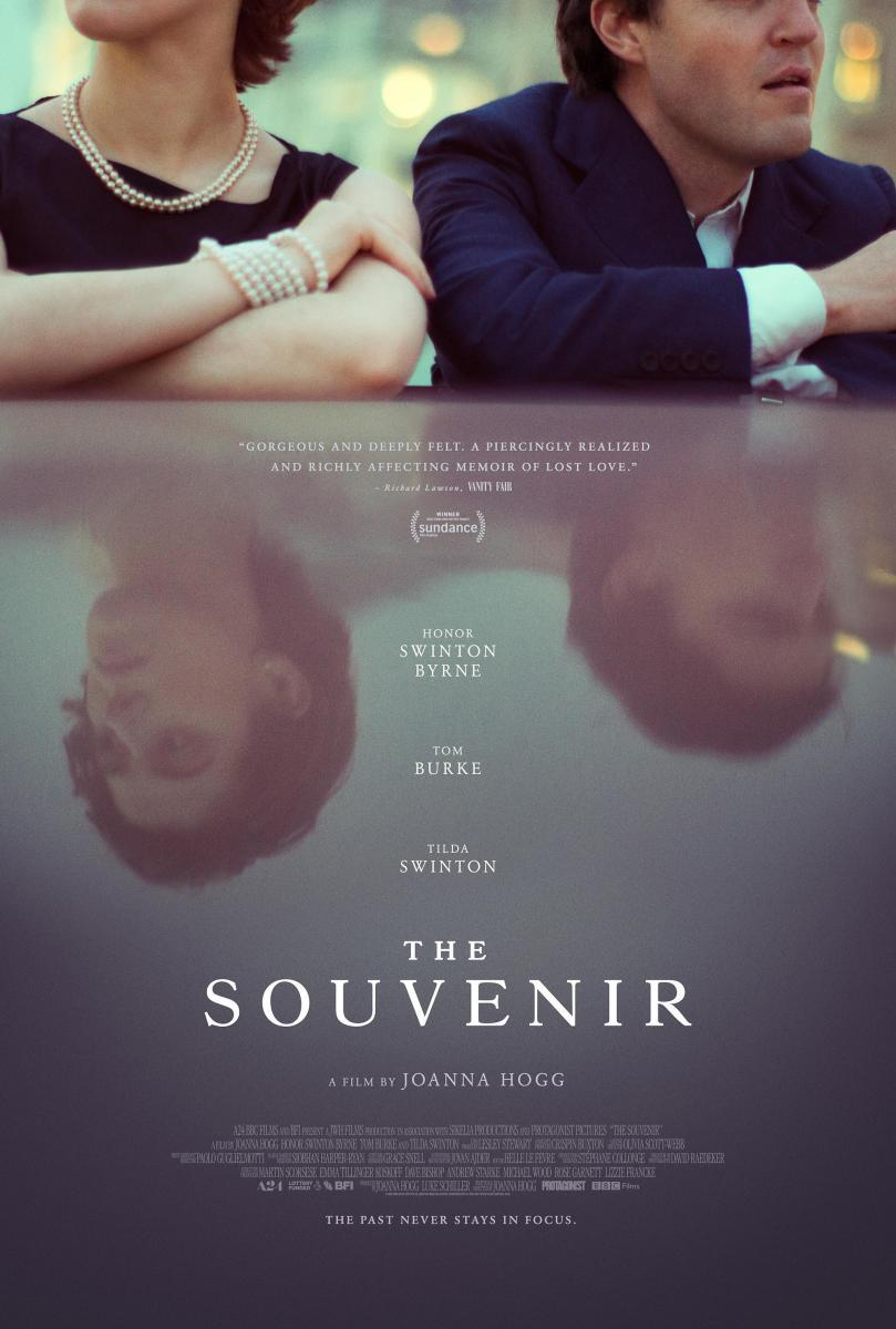Últimas películas que has visto - (Las votaciones de la liga en el primer post) The_souvenir-726827608-large