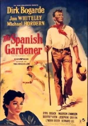 El jardinero español