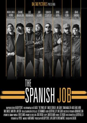 The Spanish Job (C)
