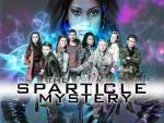 The Sparticle Mystery (Serie de TV)
