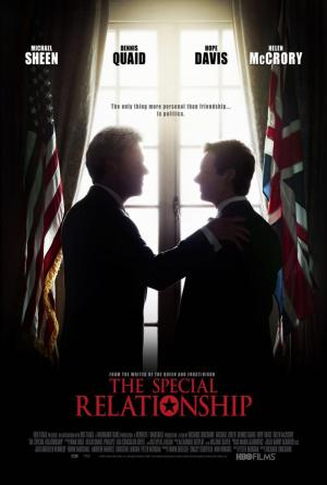 The Special Relationship (TV)