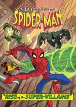 The Spectacular Spider-Man (Spiderman) (Serie de TV)