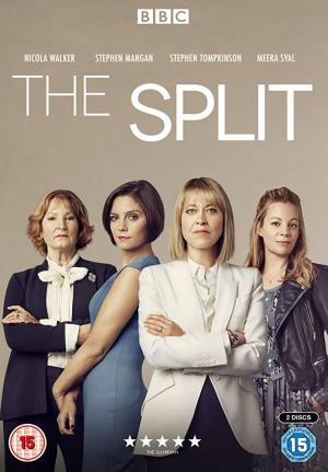 The Split (Serie de TV)