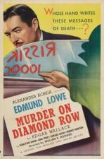 The Squeaker (Murder on Diamond Row)