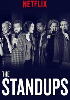 The Standups (TV Series)