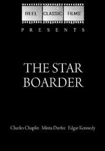 The Star Boarder (The Landlady's Pet) (S)