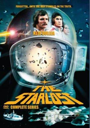 The Starlost (Serie de TV)