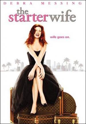 La primera esposa (Miniserie de TV)