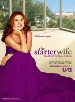 Divorcio en Hollywood (Serie de TV)