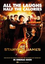 The Starving Games (AKA The Biggest Movie of All-Time 3-D)