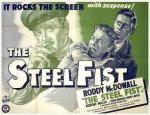The Steel Fist
