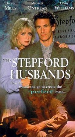 The Stepford Husbands (TV)