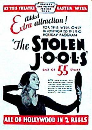 The Stolen Jools (C)