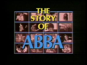 The Story of ABBA (TV)