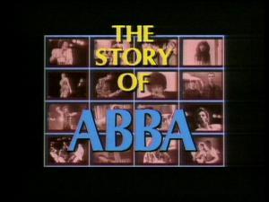 La historia de ABBA (TV)