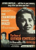 La historia de Esther Costello