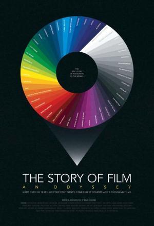 La historia del cine: una odisea (Serie de TV)
