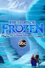 La historia de Frozen: creando un clásico de animación de Disney (TV)