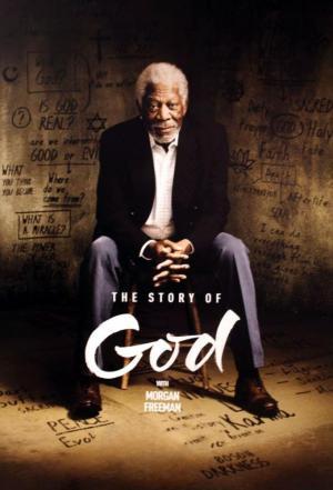 La historia de Dios (Serie de TV)
