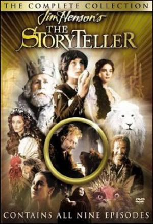 The Storyteller (TV Series)