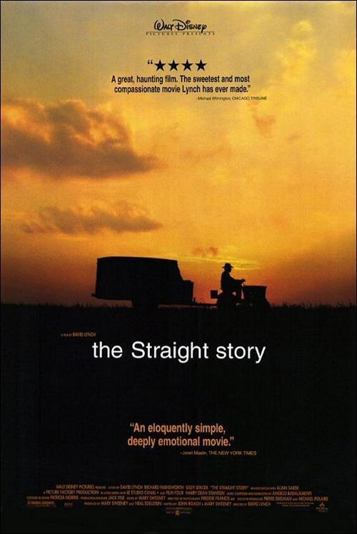Últimas películas que has visto (las votaciones de la liga en el primer post) - Página 17 The_straight_story-423456282-large