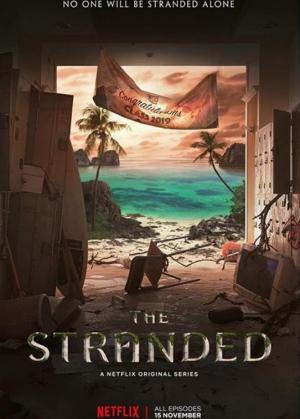The Stranded (Serie de TV)