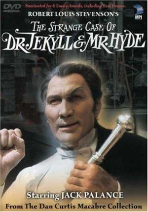 La terrible historia del Dr. Jekyll y Mr. Hyde (TV)