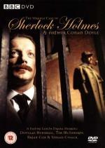 El extraño caso de Sherlock Holmes y Arthur Conan Doyle (TV)