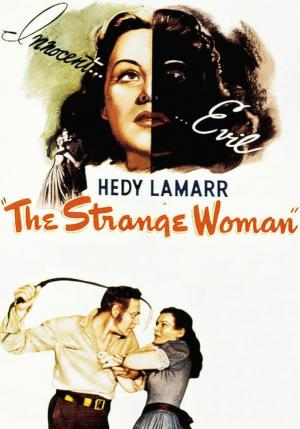 La extraña mujer