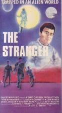 The Stranger (Stranded in Space) (TV)