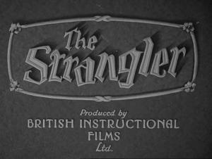 The Strangler (C)