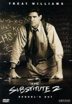 The Substitute 2: The School's Out (TV)