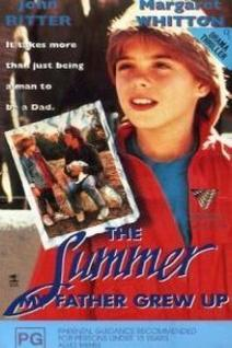 The Summer My Father Grew Up (TV)