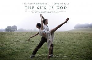 The Sun Is God (C)