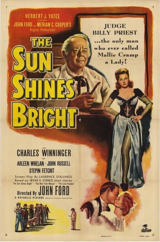 Últimas películas que has visto - (La liga 2018 en el primer post) - Página 6 The_sun_shines_bright-338742203-large