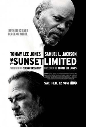The Sunset Limited (Al borde del suicidio) (TV)
