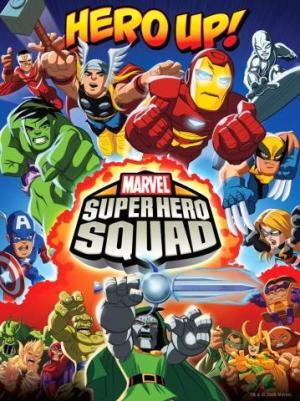 The Super Hero Squad Show (TV Series)