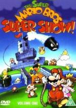The Super Mario Bros. Super Show! (Serie de TV)