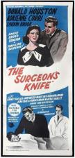 The Surgeon's Knife