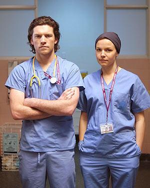 The Surgeon (Serie de TV)