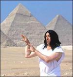 La historia oculta de Egipto (TV)