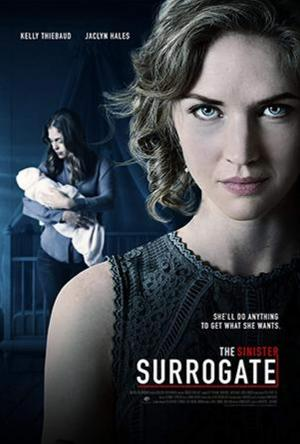The Surrogate (The Sinister Surrogate)