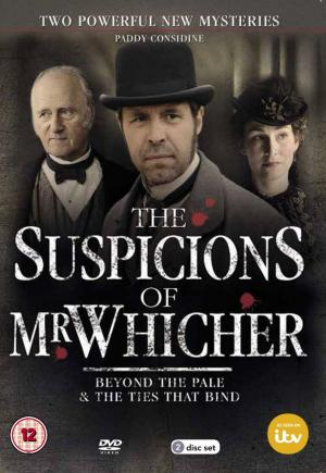 The Suspicions of Mr Whicher: Beyond the Pale (TV)