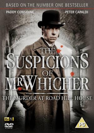 The Suspicions of Mr Whicher: The Murder at Road Hill House (TV)