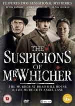 The Suspicions of Mr Whicher: The Murder in Angel Lane (TV)