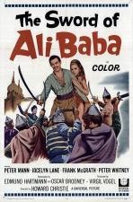 La espada de Alí Babá