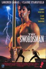 The Swordsman, La Espada Milenaria