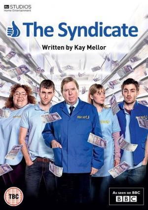 The Syndicate (Serie de TV)